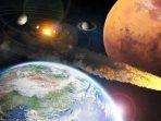 Bumi dan Tatasurya