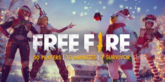 Pemain Free Fire Wajib Tahu Bahaya Memainkan Free Fire Mod