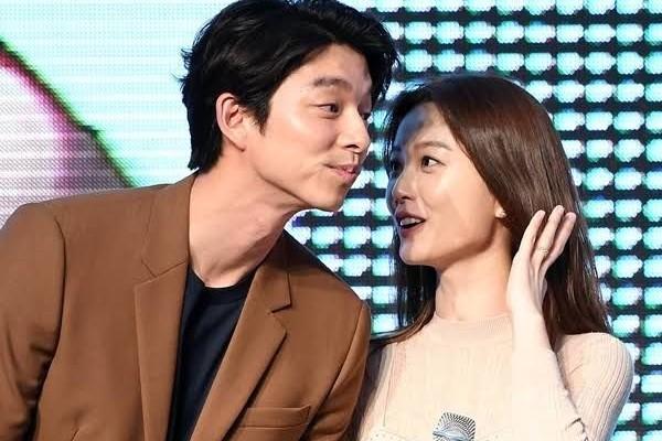 Selain Gong Yoo & Jung Yo Mi, 5 Rumor Seleb Korea Ini Juga Bikin Heboh
