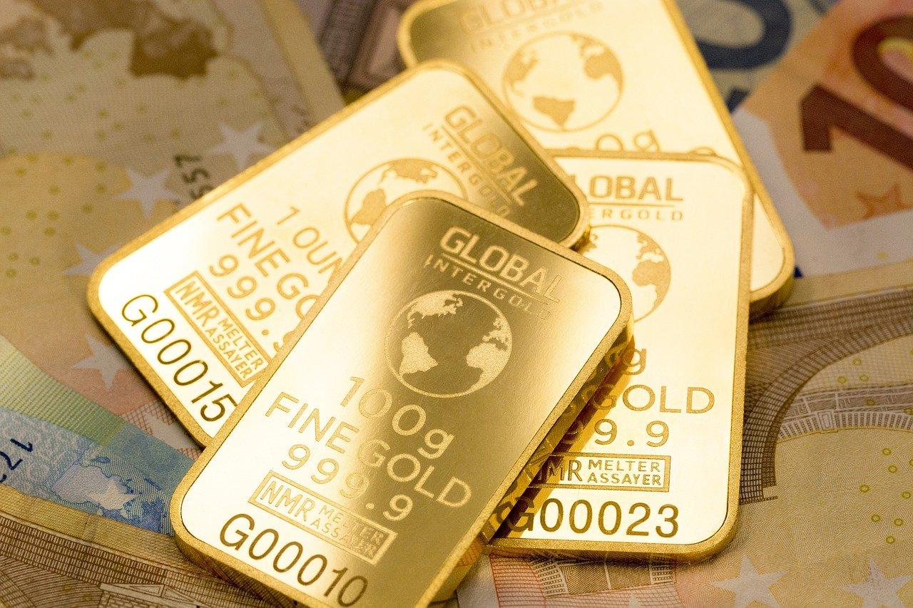 Memahami Keuntungan Memakai Robot Trading Untuk Investasi Emas